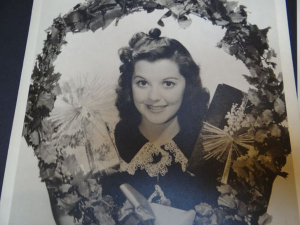 The Ann Rutherford Files: An Ann Sampler, Calendar Cutie to Mademoiselle of the Modes