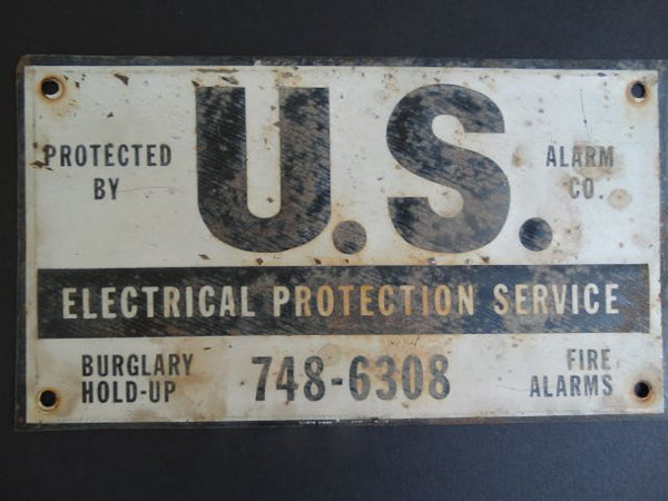 """US Electrical Protection Service"""
