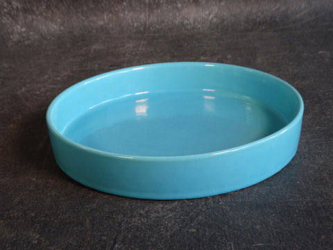 Bauer Low Bowl in Blue B3142