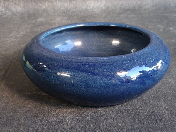 Bauer Large Low Bowl in Ink Blue B3148