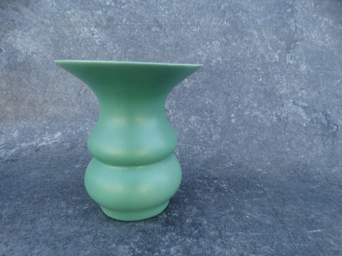 Catalina Pottery Green Vase