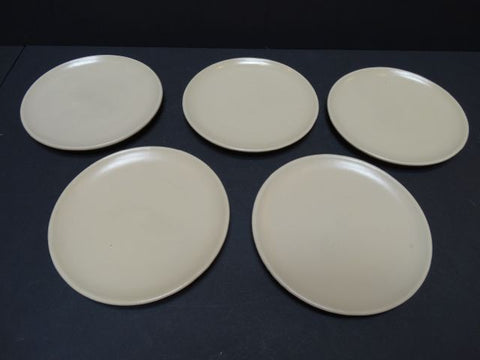 Catalina Island Set of 5 Bread Plates