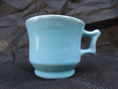 Catalina Blue Punch Cup