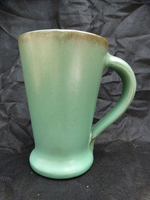 Catalina Descanso Green Mug #1