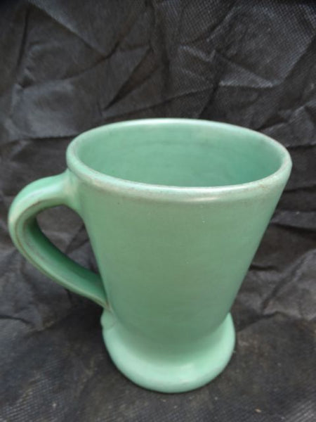 Catalina Descanso Green Mug #2
