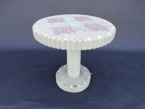 Hillside Tile Top Table