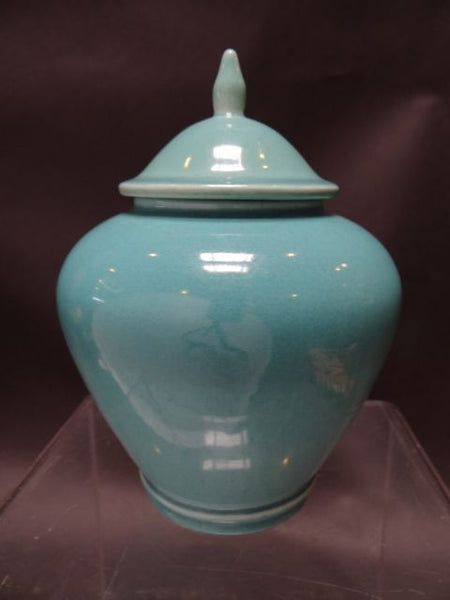 Batchelder Lidded Jar Rare