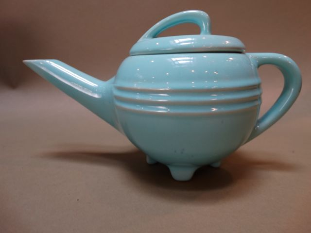 Pacific Hostess Ware Syrup Pitcher