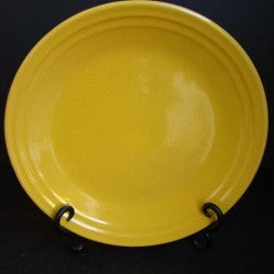 California Rainbow Plate gloss Yellow