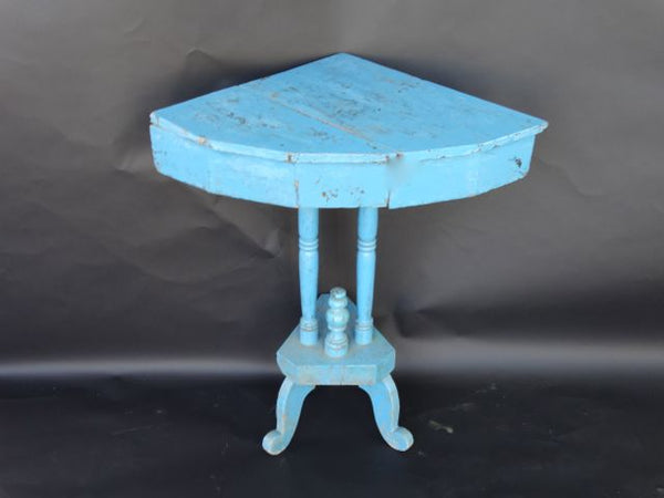 New Mexico Folk Piece Corner Table