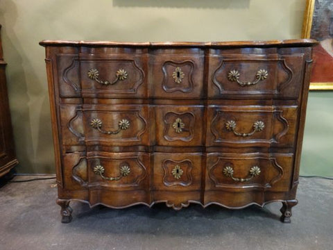17th Century French or Italian Chest of Drawers
