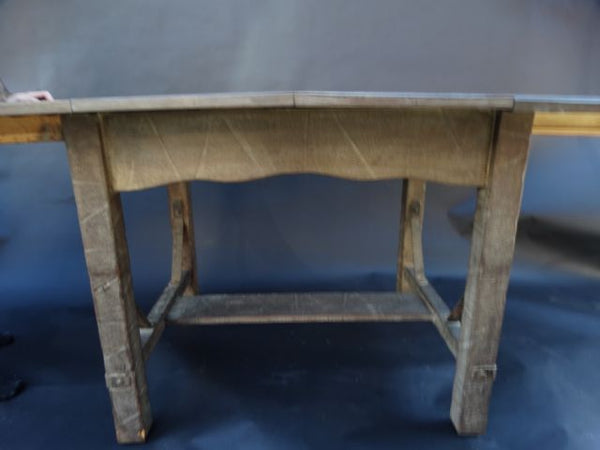 Monterey Classic Old Wood Dinette Table with 2 Leaves F1398