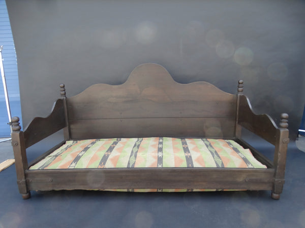 Monterey Old Wood Daybed