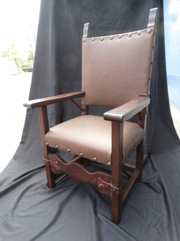We Have 6 Monterey Bela Lugosi Chairs!