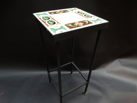 Malibu 9-tile Side Table