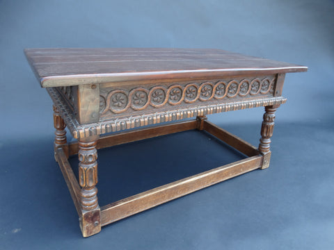 Angelus Furniture Granada Line Side Table/Coffee Table 1920s