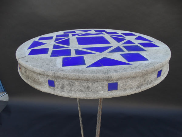 Hillside Tiletop Table