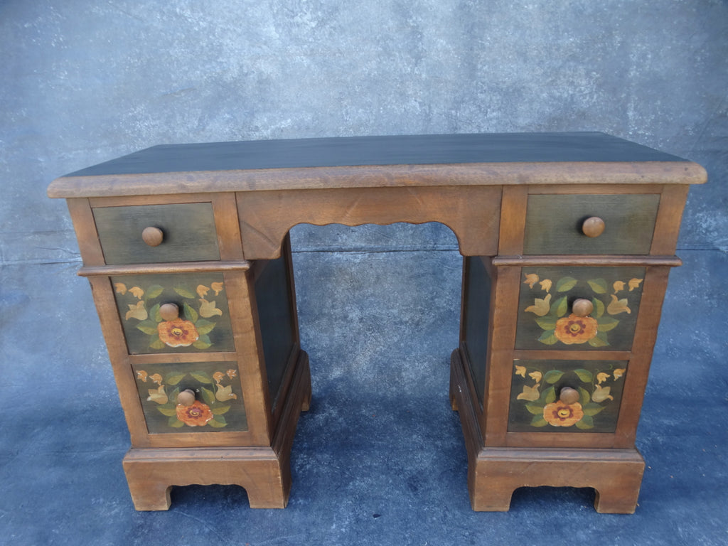 Monterey Transitional Vanity circa 1931-33
