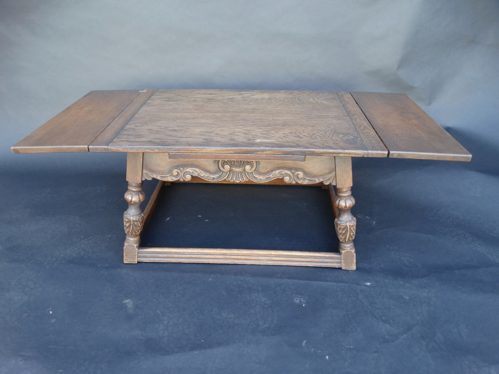 Angelus Furniture Company Coffee Table c 1925