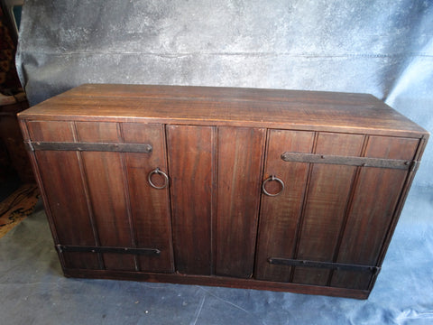 Imperial Monterey Style Side Board F2234