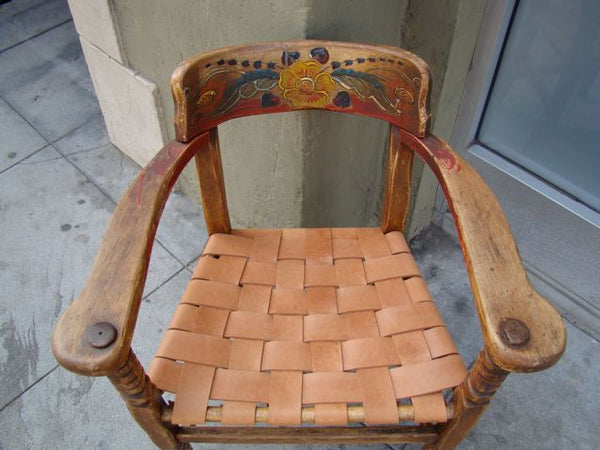 Coronado Arm Chair