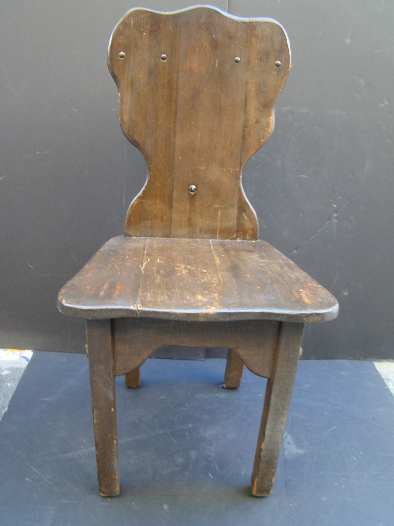 Monterey One-of-a-kind Chair