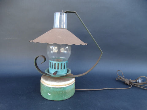 Monterey Table Lamp - Original