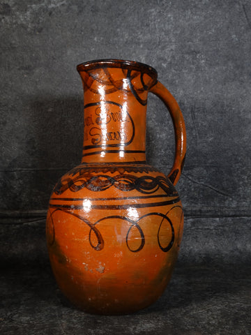 Mexican Water Pitcher M2780