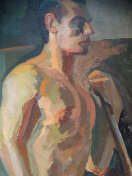 The Figure Model Anders Aldrin 1927