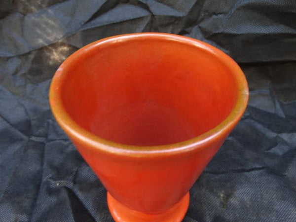 Catalina Toyon Red Vase