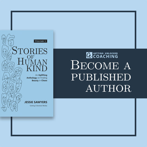 Become a Published Author
