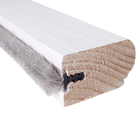 Draught Seal Timber Beading is Here!