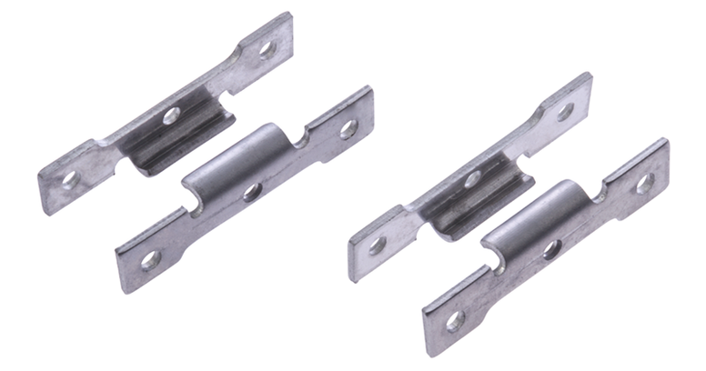 image of casement window security clips