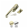 image of locking casement window fastener