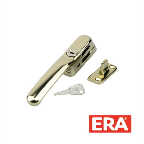 Streamline Locking Fastener - Hardex Gold