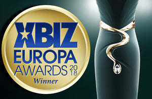 XBIZ News: ZALO's Queen Vibrator Wins Big at 2018 XBIZ Europa Awards