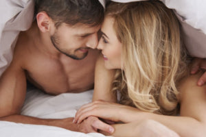 30 Remarkable Health Benefits of Sex