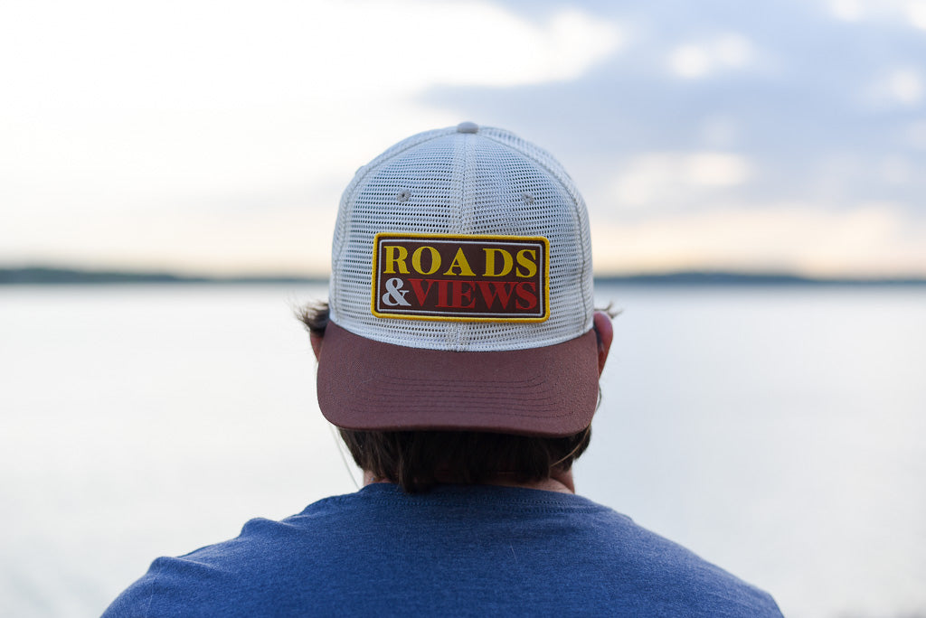 512 Hat - Roads & Views