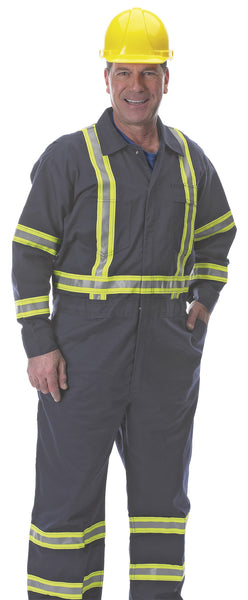Lakeland FR Coveralls - Workmans Industrial Wear, Fire Retardant Clothing, New and Used Clothing
