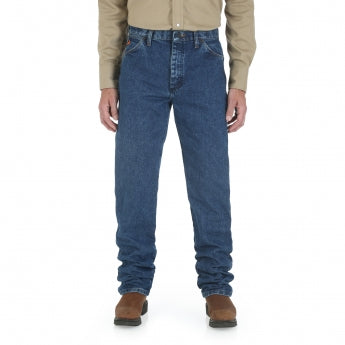 Wrangler® FR Flame Resistant Original Fit Jean - Workmans Industrial Wear, Fire Retardant Clothing, New and Used Clothing