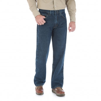 Wrangler® FR 20X® Extreme Relaxed Fit Jean - Workmans Industrial Wear, Fire Retardant Clothing, New and Used Clothing