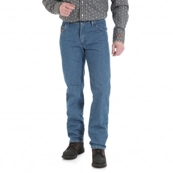 Wrangler ® FR Cool Vantage™ Regular Fit Jean - Workmans Industrial Wear, Fire Retardant Clothing, New and Used Clothing