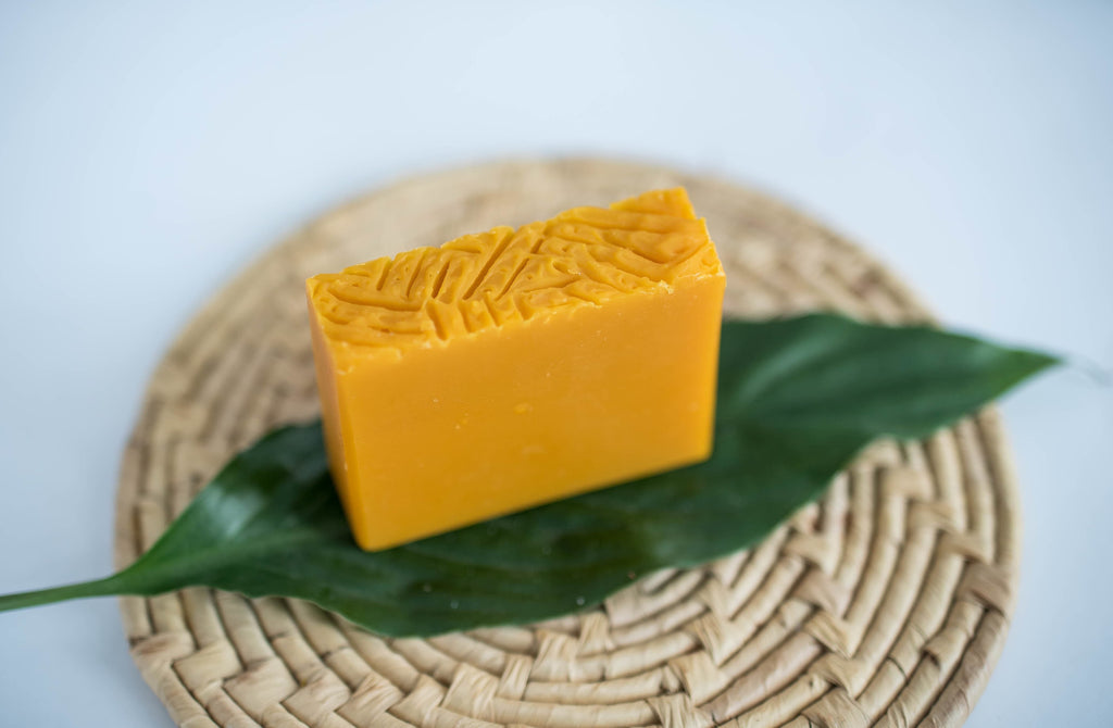 5 Great Benefits of Using Palm Oil Soaps