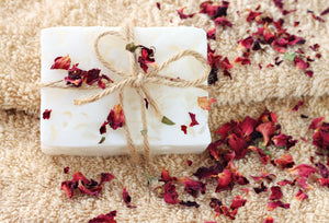 The Benefits of Glycerin in Bathing Soap