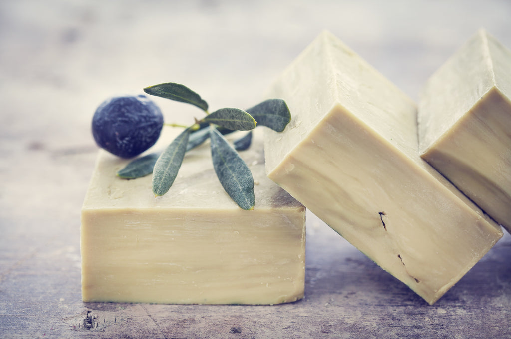 Tips for Choosing the Right Natural Soap