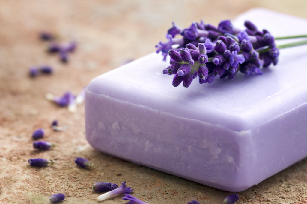 4 Unbeatable Advantages of French Milled Soap over Poured Soap