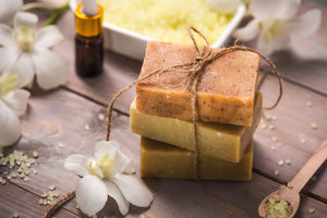 Why Natural Soap Is Vital for Your Skin