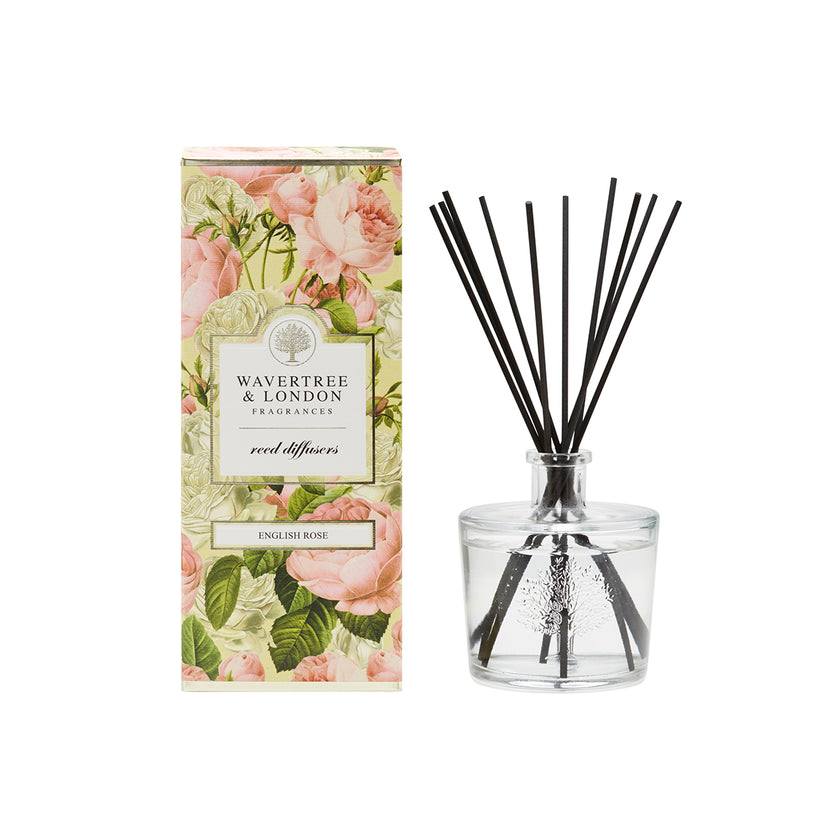 Wavertree Diffusers