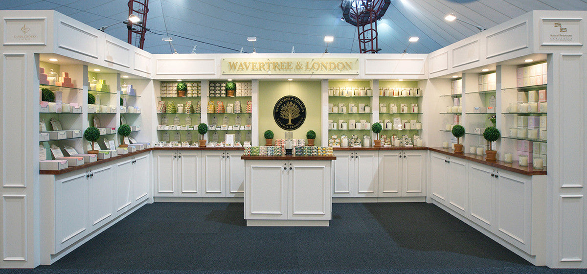 Wavertree & London Luxury Soaps