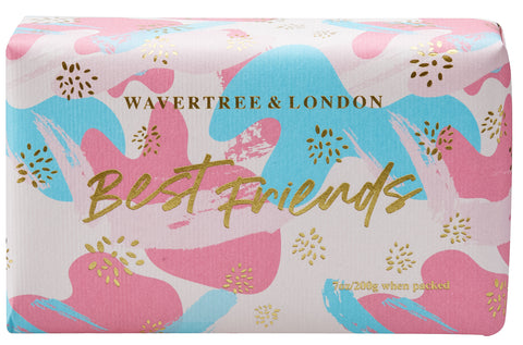 Best Friends soap bar (1)